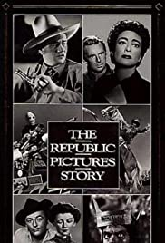 The Republic Pictures Story Poster