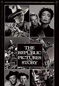 Primary photo for The Republic Pictures Story