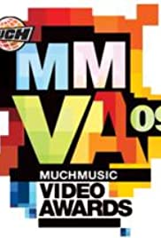 2009 MuchMusic Video Awards Poster