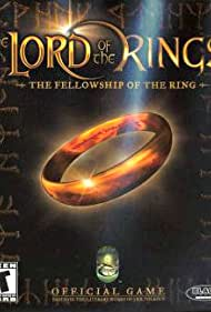 The Lord of the Rings: The Fellowship of the Ring (2002) Poster - Movie Forum, Cast, Reviews