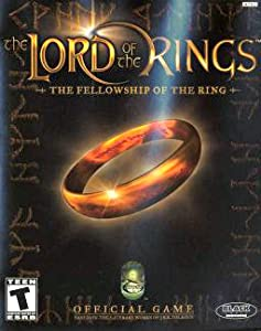 The Lord of the Rings: The Fellowship of the Ring Richard Taylor