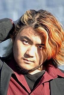 Kaiji Tang Picture