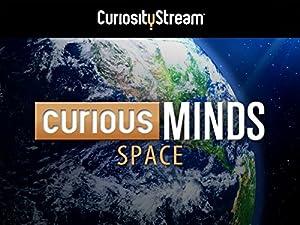 Curious Minds: Space ( Curious Minds: Space )