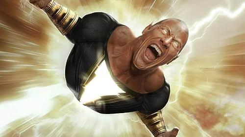 Dwayne Johnson stars as the DC Comics anti-hero in 'Black Adam,' directed by Jaume Collet-Serra.
