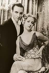 Danielle Darrieux and Gérard Sandoz in Panurge (1932)