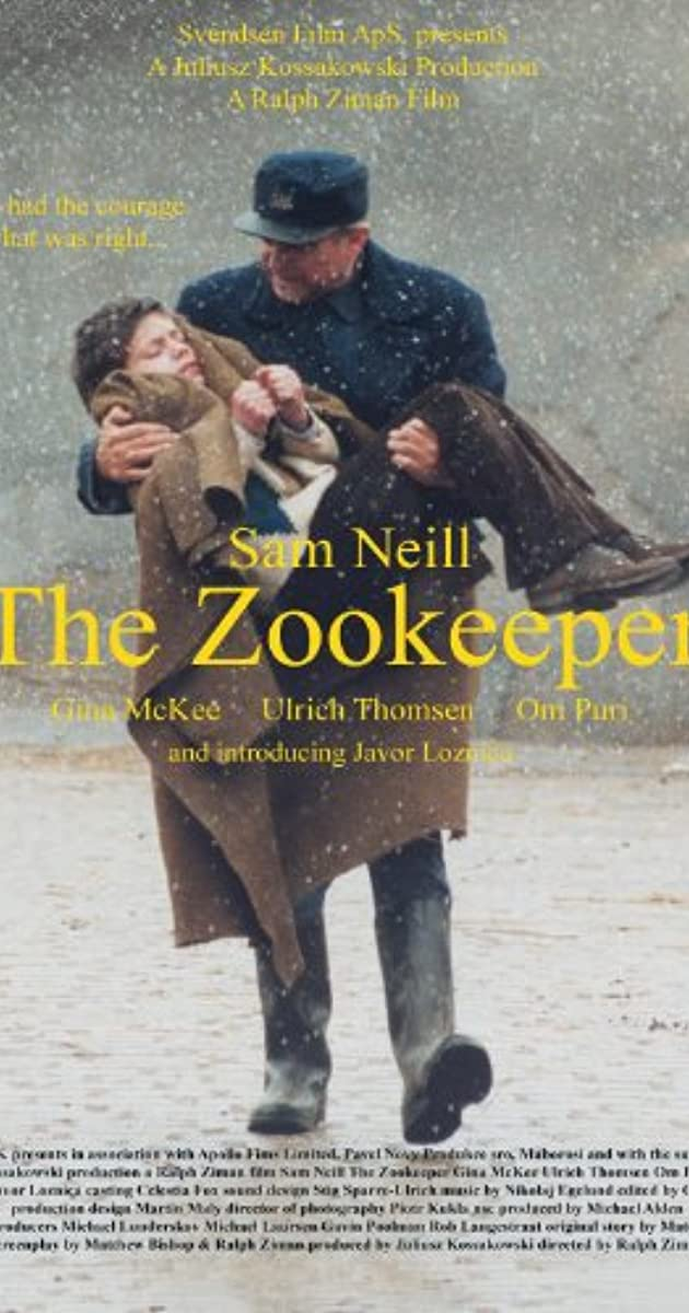 The Zookeeper (2001) - IMDb