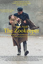 The Zookeeper Poster