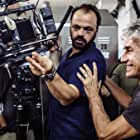 Luciano Ligabue and Marco Bassano in Made in Italy (2018)