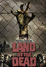 Land of the Dead: A Day with the Living Dead Poster