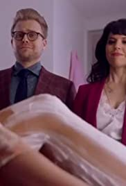Adam Ruins a Night Out Poster