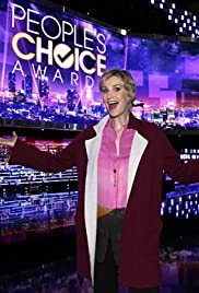 The 42nd Annual People's Choice Awards Poster