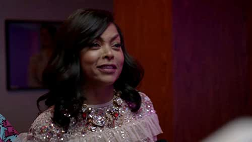 Empire: Giselle & Becky Are Thrilled With Lala