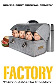 Factory Poster - TV Show Forum, Cast, Reviews