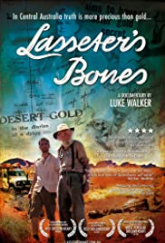 Australia's Lost Gold: The Legend of Lasseter (2012) Poster - Movie Forum, Cast, Reviews
