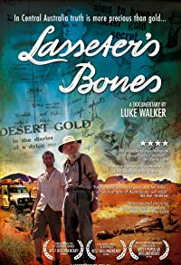 Primary photo for Australia's Lost Gold: The Legend of Lasseter