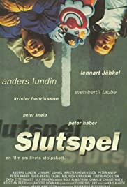 Slutspel Poster
