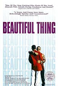 Glen Berry and Scott Neal in Beautiful Thing (1996)