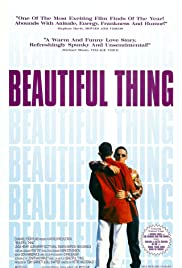 Beautiful Thing Poster