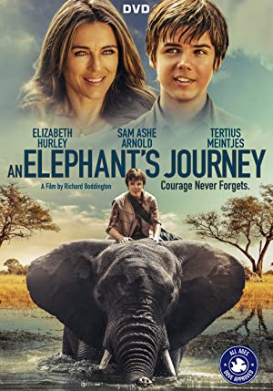 An Elephant's Journey full movie streaming