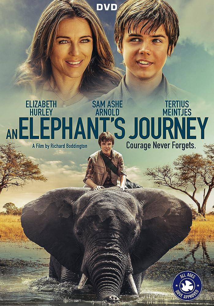 فيلم An Elephant's Journey مترجم