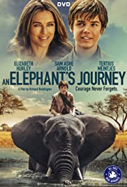 An Elephant's Journey (2017) Phoenix Wilder and the Great Elephant Adventure 720p