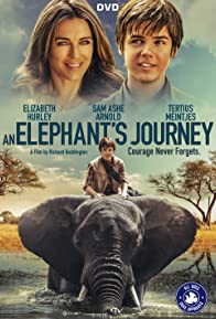 Primary photo for An Elephant's Journey