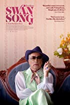 Swan Song (2021) Poster
