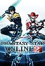 Phantasy Star Online 2 (2012) Poster