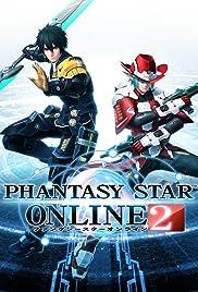 Phantasy Star Online 2 Poster
