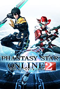 Primary photo for Phantasy Star Online 2