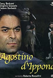 Augustine of Hippo Poster