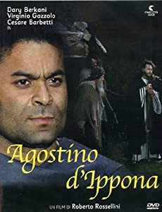 Good downloading movie sites Agostino d'Ippona by Roberto Rossellini [Full]