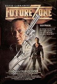 Future Zone Poster