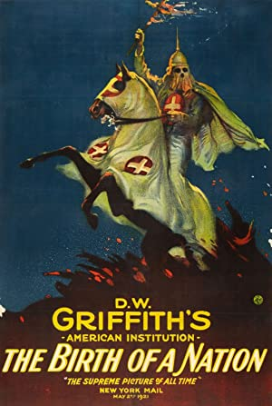 Permalink to Movie The Birth of a Nation (1915)