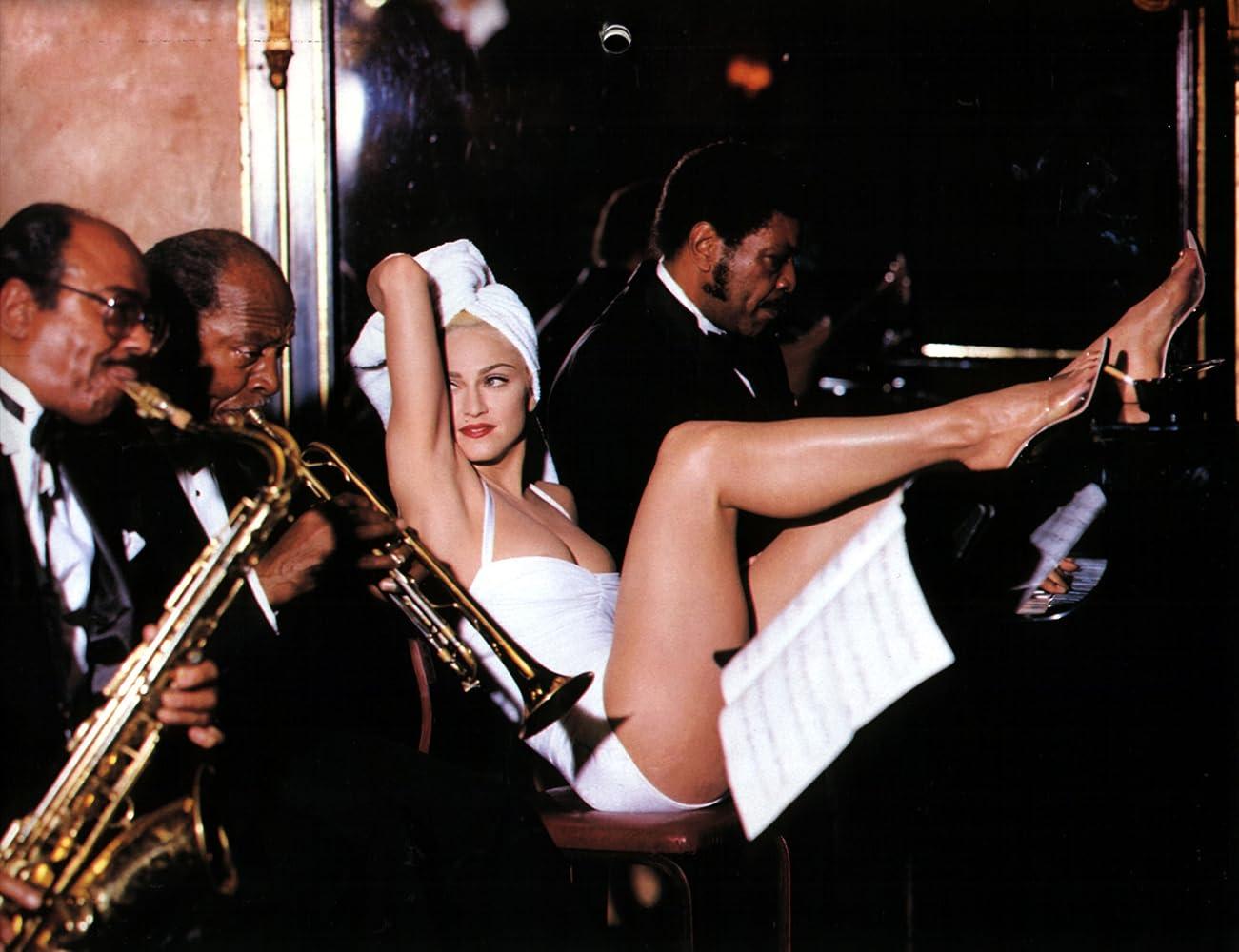 'Blond Ambition': El icónico tour de Madonna cargado de erotismo, moda y religión