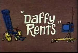 Robert McKimson Daffy Rents Movie