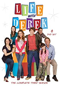 Best downloaded movies 2018 Life with Derek Canada [2k]