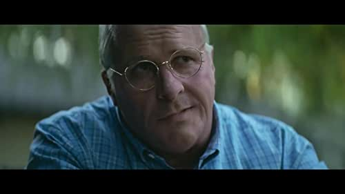 'Vice' Stars Shed Light on the Enigma That Is Dick Cheney