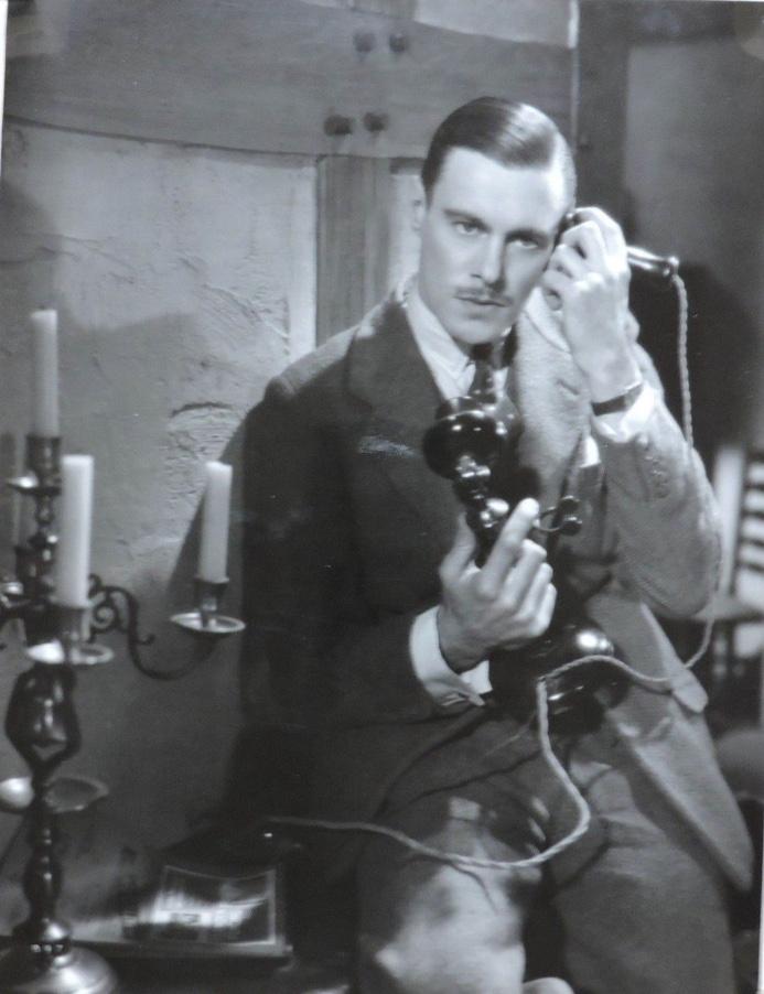 Colin Clive in Lily Christine (1932)
