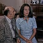 Dionysis Papagiannopoulos and Vicky Vanita in An imoun plousios!.. (1972)