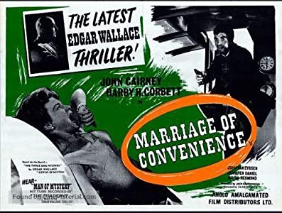 New psp movie downloads Marriage of Convenience by [x265]