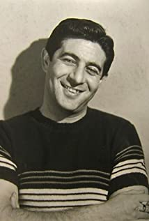 Harvey Lembeck Picture