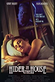 Hider in the House (1991) Poster - Movie Forum, Cast, Reviews