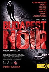 Primary photo for Budapest Noir