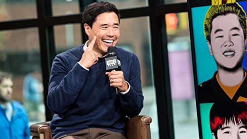 """BUILD: Randall Park Wants to see 90s Jay-Z On """"Fresh Off The Boat"""""""