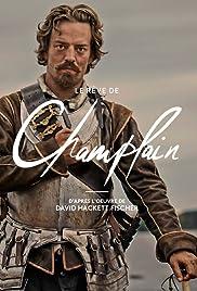 Rêve de Champlain Poster