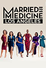 Married to Medicine: Los Angeles