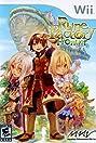 Rune Factory Frontier (2008) Poster