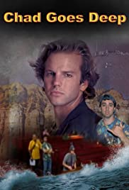 Chad Goes Deep Poster - TV Show Forum, Cast, Reviews