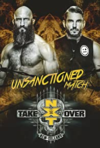 Primary photo for NXT TakeOver: New Orleans
